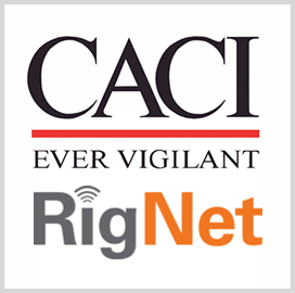 RigNet Adds 'Break Out' Feature to CACI's SteelBox Federal Mobile Communications App