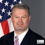 Timothy Bishop, Acting Program Executive Officer for Army PEO STRI