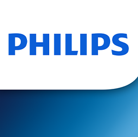 VA Awards Philips 10-Year Contract for Medical Tech, Research