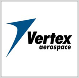 Vertex Aerospace Lands Spot on $7B FRP MAC Contract