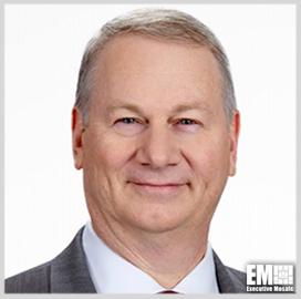 Wesley Kremer, President of Raytheon Missiles & Defense