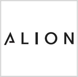 Alion Receives $896M Task to Support Navy Integrated Training Environment