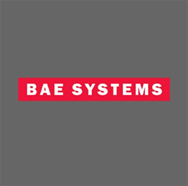 BAE to Continue IRSP Work Under $495 Air Force Contract
