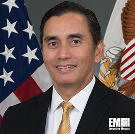 DOD Exec: Joint Warfighting Concept to Identify Capability Gaps, Address Great Power Competition