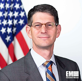 Federal CISO Grant Schneider to Leave Role for Private Sector