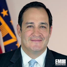 HHS CIO Jose Arrieta to Leave Post in September