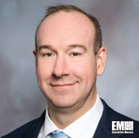 Jerry Wohletz, VP and GM at BAE Systems Electronic Combat Solutions