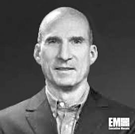 Kieran McGrath, Avaya's SVP, CFO