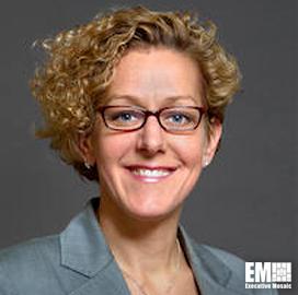 Leidos Names Elizabeth Porter as Permanent Health Group President