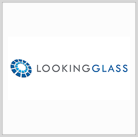 LookingGlass to Provide Threat Data Analytics Support to DIU