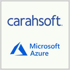Microsoft Azure Now Available Via Carahsoft Channels