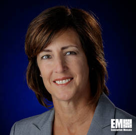 NASA Announces Robyn Gatens as New ISS Director