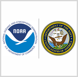 NOAA Forms Unmanned Maritime Systems Partnership With Navy