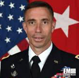Paul Stanton to Serve as ARCYBER Deputy Commanding General of Operations