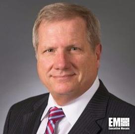 Rick Lober, VP and GM at Hughes Network Systems