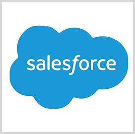 Salesforce Director Urges Agencies to Adopt Cloud to Improve Customer Experience