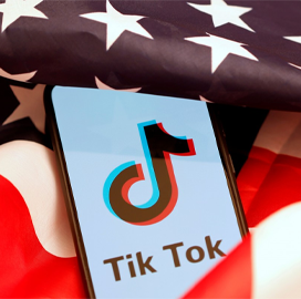 Trump Announces Support for Oracle's Potential Acquisition of Tiktok