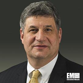William LaPlante, SVP and GM, MITRE National Security