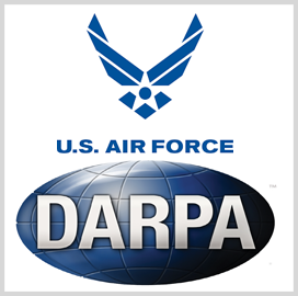 Air Force, DARPA Conclude Carry Tests of Two Hypersonic Weapon Variants