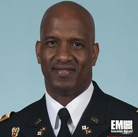 CENTCOM Needs Partners to Develop Data Network Infrastructure, Says IT Chief