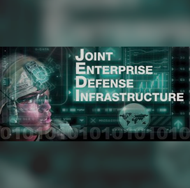 DOD Maintains $10B JEDI Contract to Microsoft; AWS to Continue Protest Award