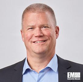 Dave Nieuwsma, President of Collins Aerospace's Avionics Unit