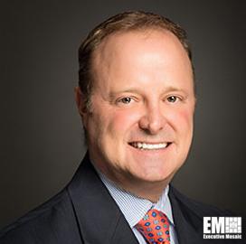 David Kushner, ViON's VP of Federal Sales