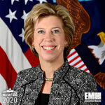 Ellen Lord: Defense Industry Needs $20B to Recover From COVID-19