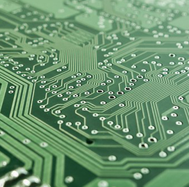 Five Execs Delivering Electronics Solutions in GovCon