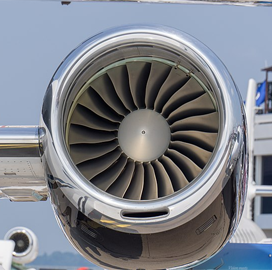 Five Executives to Watch in Aeronautics GovCon