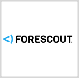 Forescout Platform to Serve as Core of DoD's C2C Program