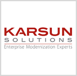 GSA Awards Karsun $75M Task to Upgrade Procurement Software