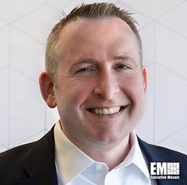 John Heneghan, SVP for Enterprise Solutions at ECS