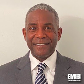 Leidos Names Darrell Williams VP of Defense Group Logistics