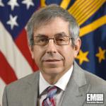 Mark Lewis Explains DOD's 'Intelligent Approach' to Modernization