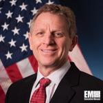 Mark Rosker, Director of DARPA MTO