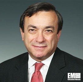 Mark Signorelli, VP and GM for Combat Vehicles at BAE Systems Land and Armaments