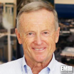 Neal Blue, Chairman and CEO at General Atomics