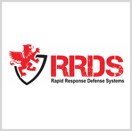 RRDS Lands $950M Special Warfare Procurement IDIQ With Air Force