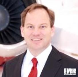 Rick Ochs, Spirit Aeronautics' CEO, Founder