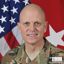 Ross Coffman, Army Director of Next-Gen Combat Vehicles