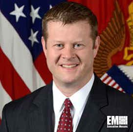 Ryan McCarthy Inspects Army's Fort Bragg Housing Project