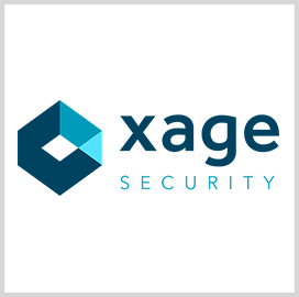 Space Force Taps Xage for Blockchain-Based Cybersecurity Solution