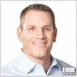 Stevan Slijepcevic. Honeywell's Electronic Solutions Unit President