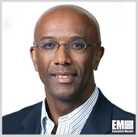Tony Mathis, GE Aviation's President, CEO of Military Systems