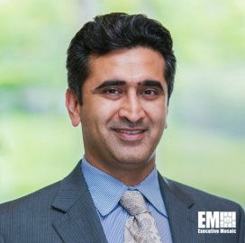 Amar Nayegandhi,  Senior Vice President at Dewberry