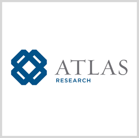 Atlas to Help DMI Team on 990M Air Force Enterprise Transformation Contract