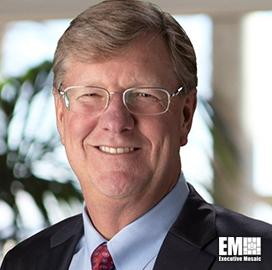 Ball Aerospace President Rob Strain Named DIB SAC Subcommittee Member