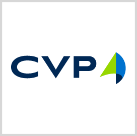 Commerce Department's NTIS Selects CVP as Joint Venture Partner