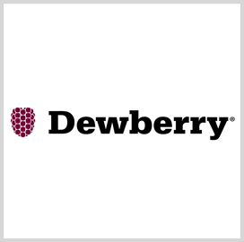 Dewberry Achieves Level 3 CMMI Appraisal